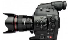 Canon C300 MK1