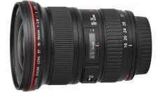 Canon EF 16-35 mm II f/2.8L USM