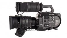 Sony PXW-FS7 4K XDCAM Super35 kamera