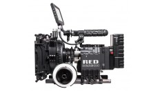 Red Epic X Dragon