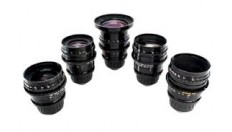 Canon K35 set 18-85 mm
