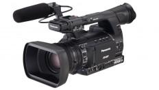 Panasonic HPX250