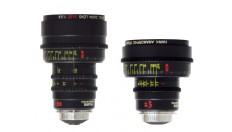 Hawk C-Series Anamorphic Set 35 - 135mm
