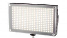 LED312 compact bi-color light