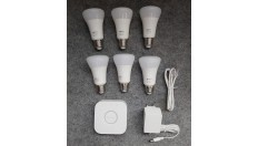 Philips HUE Kit (White and Color)
