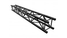 Truss F34 300 cm stage black