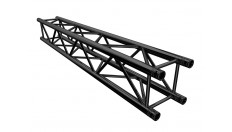 Truss F34 200 cm stage black