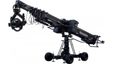 MovieBird MB45 telescopic crane