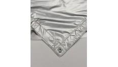 Grid Cloth Silver Soft 1,8x1,8m / 6x6´
