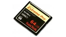 CompactFlash SanDisc Extreme Pro 64 GB