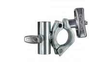 Junior grid clamp