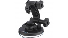 Suction cup GoPro
