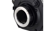Panasonic Varicam LT > Canon EF mount