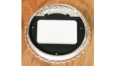 Varicam optical filter without infrared cut